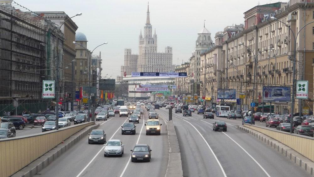 RESPIRE à Moscou