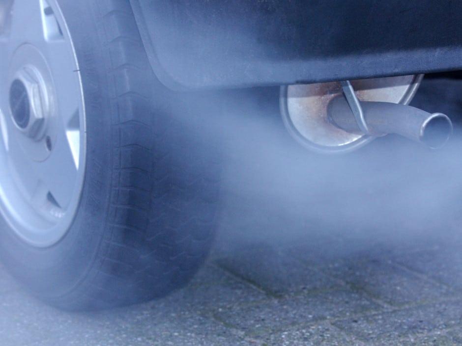 Des voitures moins polluantes et toujours un air de mauvaise qualité
