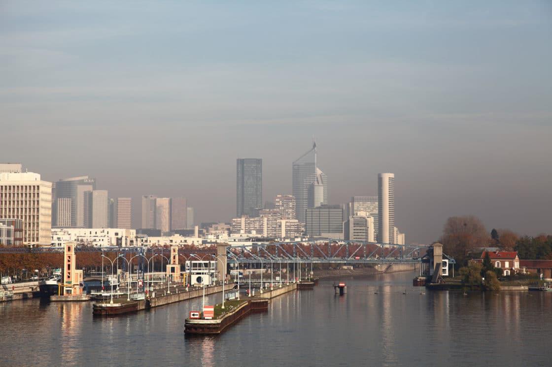 Envoyez-nous vos photos de pollution de l'air, forcément moches…