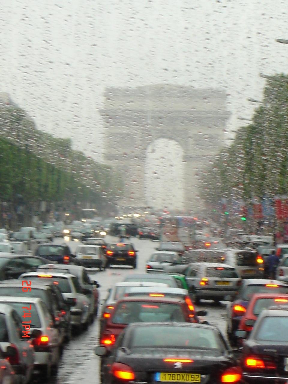 La qualité de l'air européen passée au crible