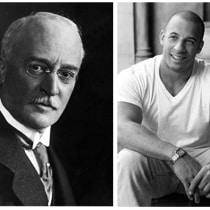 Vin Diesel serait le descendant de l'inventeur du Diesel