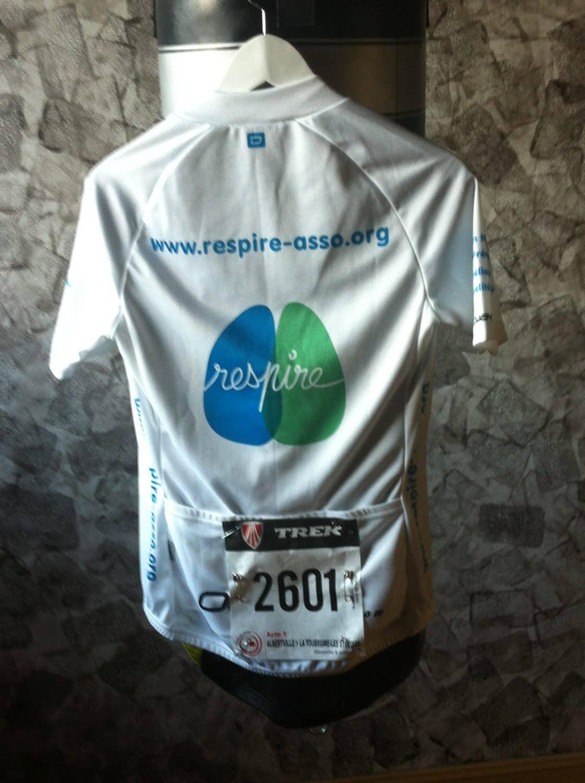 Cyclisme : des hauts et des bas