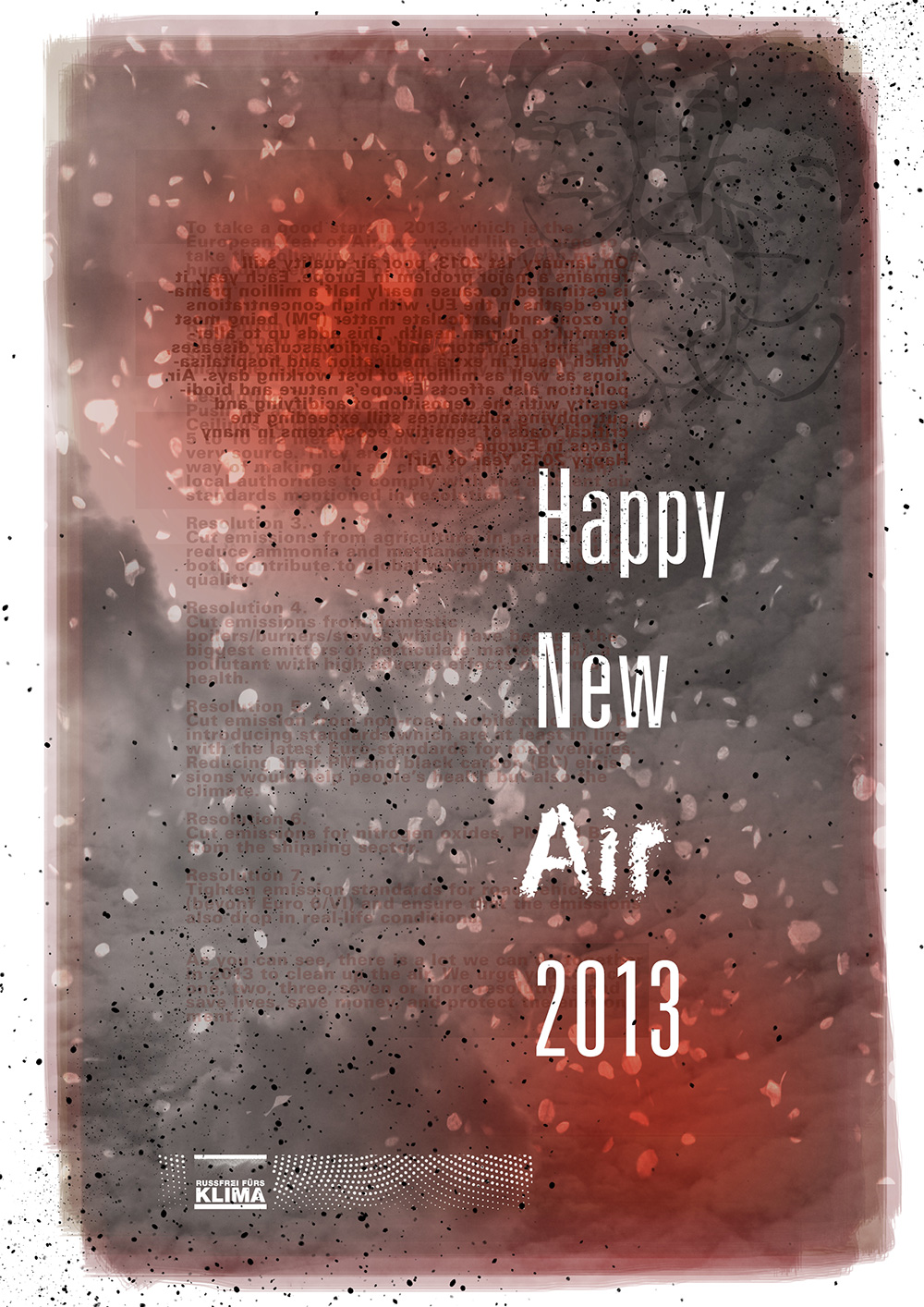 2013 année de l'air