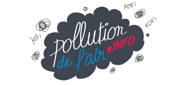 Pollution de l'air. info, le site d'information dédié de Respire