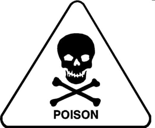 Le Tétrachloréthylène, ou perchloroéthylène, ou tout simplement le perchlo, quésaco ?