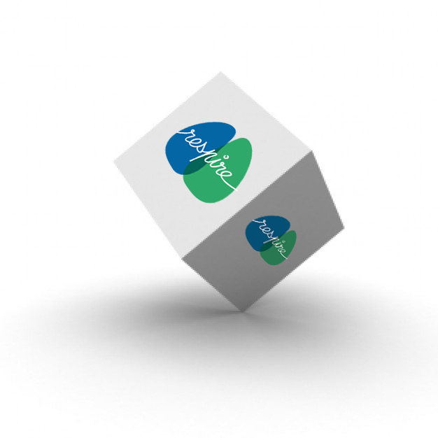 Chacun son cube – De quoi réfléchir à ce que l'on Respire