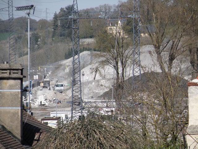 Des poussières toxiques dans la Nièvre : le tourbillon Harsco