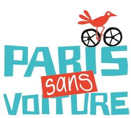 Journée sans voiture – Paris