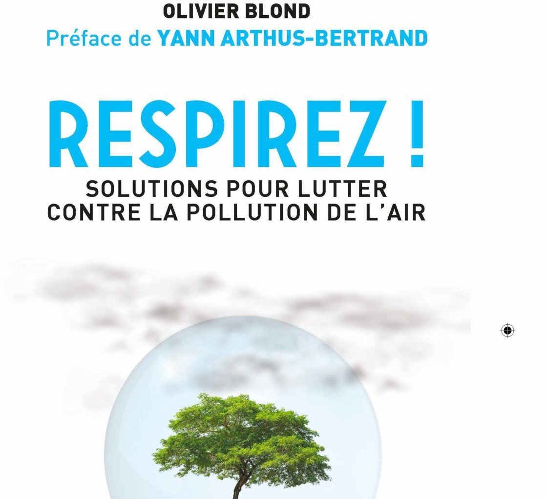 Respirez - Solutions contre la pollution de l'air