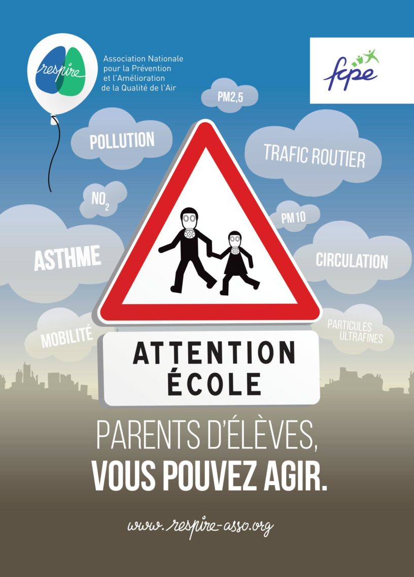 Tract école
